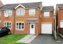 4 bedroom semi detached house in Harleigh Grove, Meir Hay