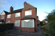 3 bed semi detached home to rent in Hanley Road, Sneyd Green