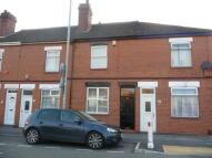 2 bedroom Terraced house in Goldenhill Road, Fenton