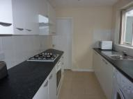 Neville St Terraced house to rent