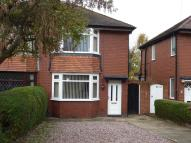2 bed semi detached home to rent in Belgrave Crescent...