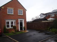 3 bedroom Detached house in The Bowling Green...