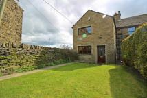3 bed End of Terrace house in Yew Tree Road, Shepley...