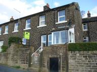 Cottage in Cliffe Road, Holmfirth...