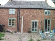 3 bed Cottage to rent in Long Street, Williton...