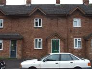 Church Street Detached house to rent