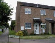 Flat in HORNBEAM CLOSE