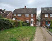 3 bed semi detached home to rent in LITTLE GADDESDEN