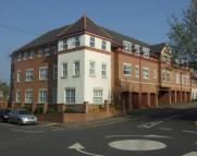 Flat to rent in WILLOW HOUSE