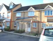 2 bedroom Terraced house to rent in INSALL CLOSE