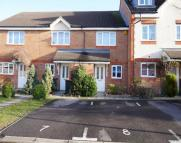 2 bedroom Terraced house in INSALL CLOSE