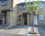 Terraced home to rent in MILSTREAM WAY
