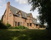 5 bed Detached house to rent in GREAT BRICKHILL