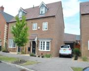 4 bedroom semi detached house in PLOVER ROAD