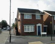Detached house to rent in KING STREET