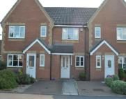 2 bed Terraced property to rent in GIBSON DRIVE