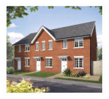 3 bed new development for sale in Springfield Road...