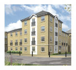 2 bedroom new Flat for sale in Springfield Road...