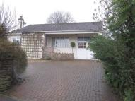 2 bedroom Detached Bungalow to rent in Church Street, Blagdon...