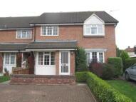 Terraced home in THE GLEBE, Wrington, BS40