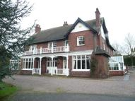Caverswall Road Detached house to rent