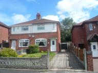 2 bedroom semi detached property in Newcastle Street...