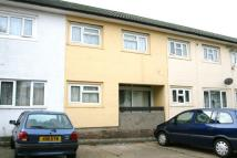 Terraced house in Dewsgreen, Vange...