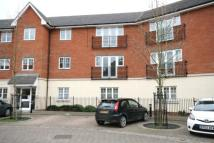 Caspian Way Flat for sale