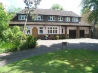 Detached home in Norsey Road, Billericay