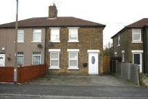 3 bed semi detached home to rent in Wood Avenue, Purfleet