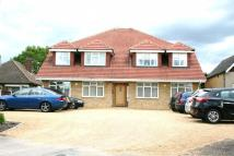 Flat to rent in High Road North, Laindon