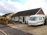 2 bedroom Semi-Detached Bungalow in Walford Way, Coggeshall...