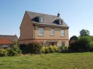 5 bed Detached property for sale in Nonancourt Way...