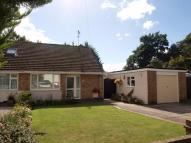 Semi-Detached Bungalow in St Annes Close...