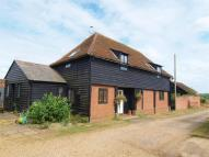 Detached property in West Street, Coggeshall...