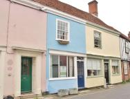 Cottage in East Street, Coggeshall...
