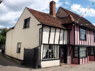 1 bedroom Cottage in Stoneham Street...