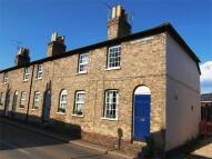 Cottage in Stoneham Street...