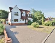 4 bed Detached house to rent in School Road...
