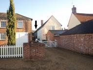 1 bed Studio apartment to rent in West Street, Coggeshall...