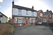 Detached property for sale in London Road, Marks Tey...