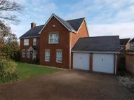 Washall Drive Detached property to rent