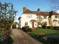 3 bed Cottage for sale in Church Road...