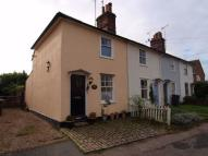 Cottage for sale in Robinsbridge Road...