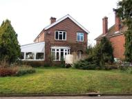 Detached home in Tilkey Road, Coggeshall...