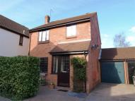 Detached property for sale in Godwit Court, Kelvedon...