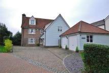 6 bed Detached property to rent in Feering Hill, Feering...