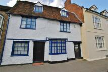 3 bedroom Terraced home in High Street, Kelvedon...