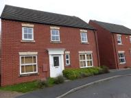 4 bedroom Detached property in Sandfield Meadow...