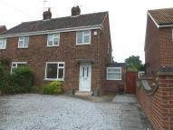 3 bedroom semi detached home for sale in Plantation Drive...